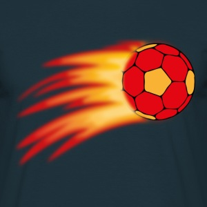 handball comet T-Shirts - Men's T-Shirt