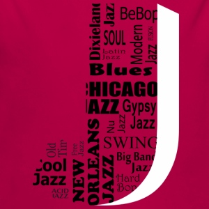 Jazz Baby Bodysuits - Baby One-piece
