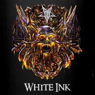 Design ~ White Ink