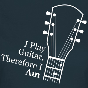 I play guitar T-Shirts - Women's T-Shirt