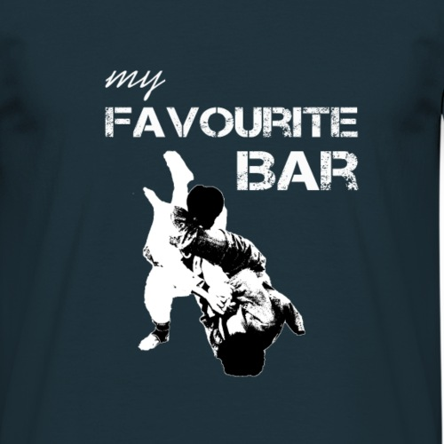 BJJ My Favourite Bar
