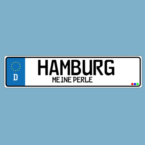 Hamburg Citymotiv Auto