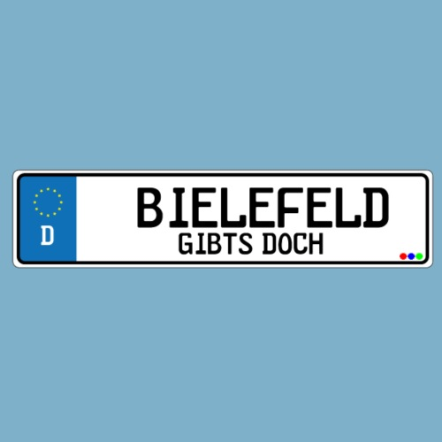 Bielefeld Gibt's doch