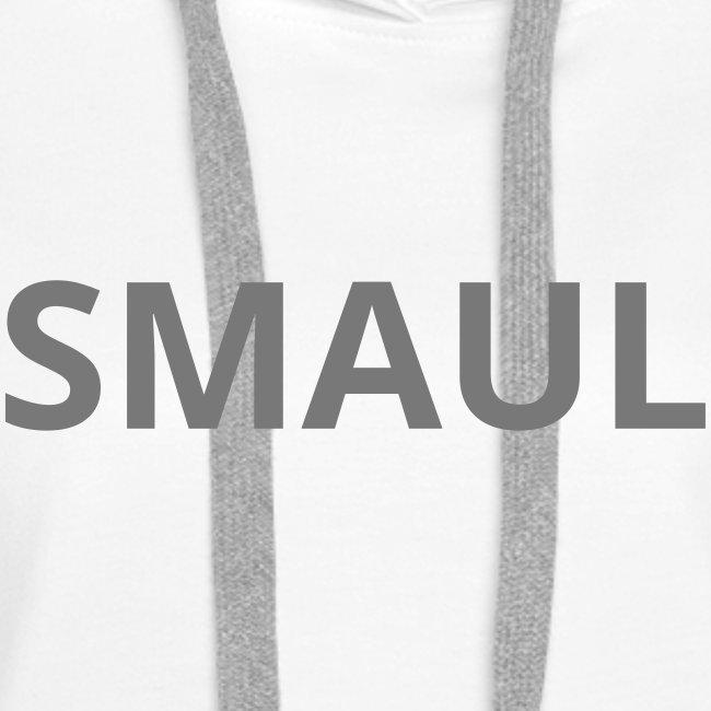 SMAUL Hoodie / Girls