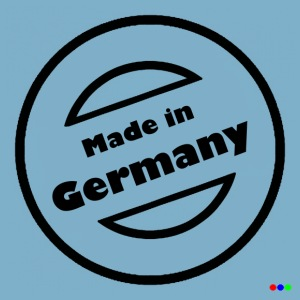 Made in Germany 2