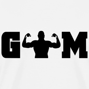 gym T-shirts - Mannen Premium T-shirt