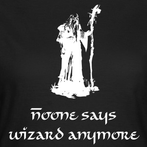 Wizard - Frauen T-Shirt