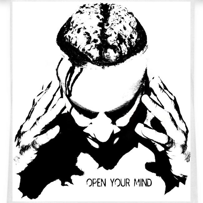Ellimacs Open you mind