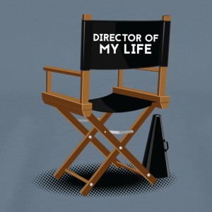 Director of my life Tee shirts - T-shirt Premium Homme