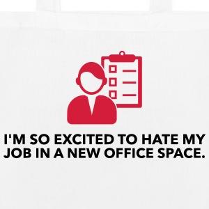 Clítoris mierda de oficina
