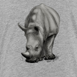 Rhino Shirts - Teenage Premium T-Shirt