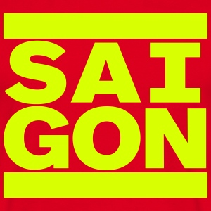 SAIGON T-Shirts - Men's T-Shirt