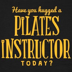 have you hugged a pilates instructor tod t-shirt - Men's T-Shirt
