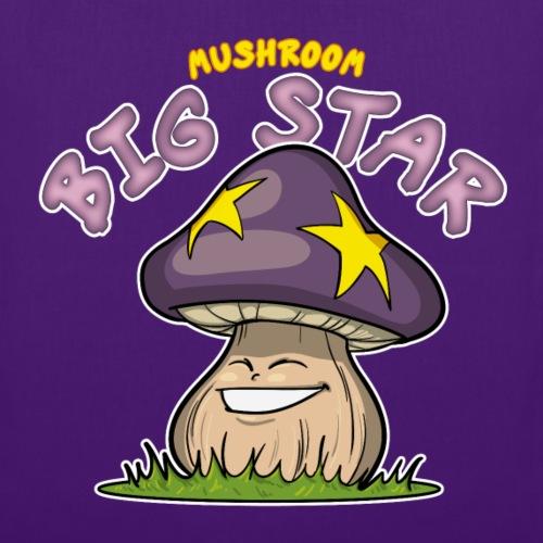 Mushroom Big Star