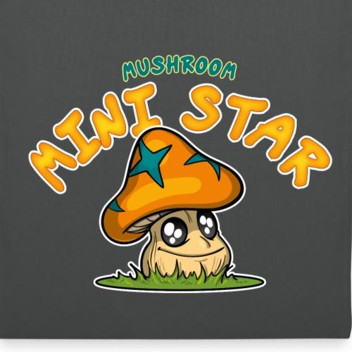 Mushroom Mini Star