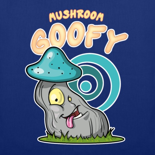 Mushroom Goofy
