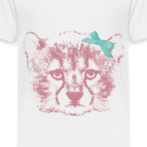 Animal Planet Wolf Kid's T-Shirt - Kids' Premium T-Shirt