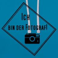 Motiv ~ Ich bin der Fotograf!