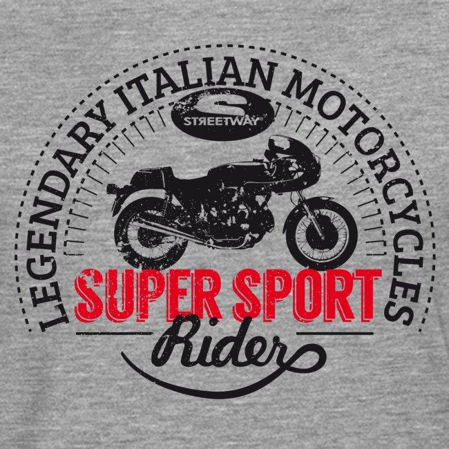 Super Sport Rider