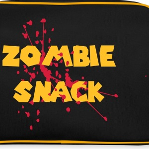 ZOMBIE SNACK Bags & Backpacks - Retro Bag