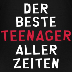 Teenager / Teen / Jugendlich / Jugendliche T-Shirts - Kinder Premium T-Shirt