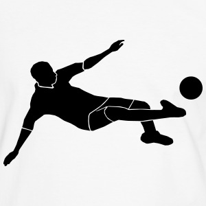 Fußball - Soccer Tee shirts - T-shirt contraste Homme