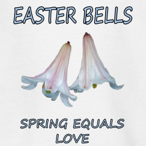 Easter bells Shirts - Kids' T-Shirt