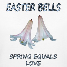 Easter bells T-shirts