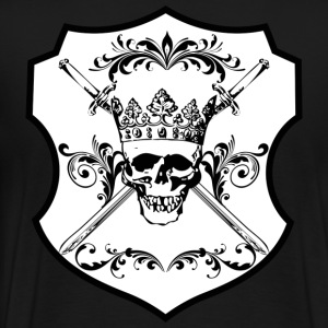 Pirate of Arms - Men's Premium T-Shirt