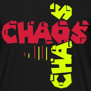 CHAOS T-Shirts - Men's T-Shirt