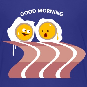 good morning Shirts - Kids' Premium T-Shirt