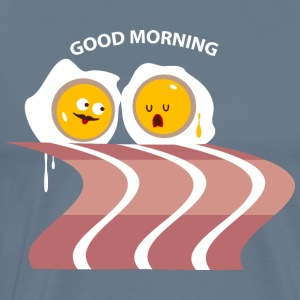 good morning T-Shirts - Männer Premium T-Shirt