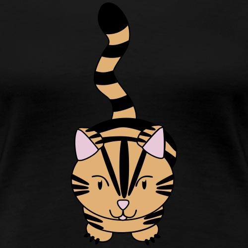 Miau Katze