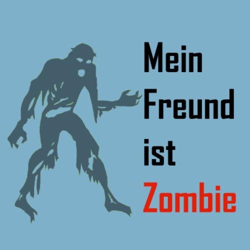 Zombie Freund