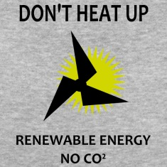 renewable energy T-Shirts