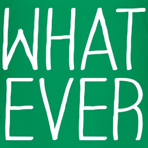 What ever Tee shirts - T-shirt Premium Enfant