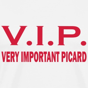 Very important picard Tee shirts - T-shirt Premium Homme