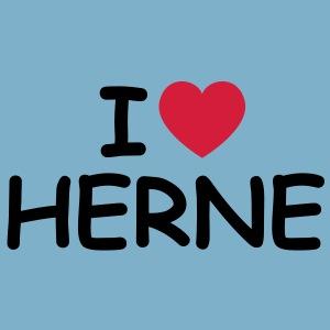 I heart/love Herne