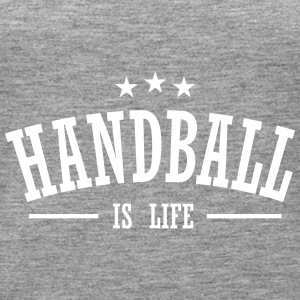 handball is life 3 Tops - Women's Premium Tank Top