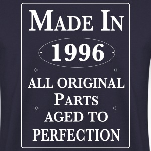 made in 1996 II birthday Pullover & Hoodies - Männer Pullover