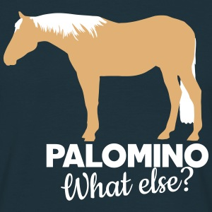 Palomino - What else? T-shirts - Herre-T-shirt