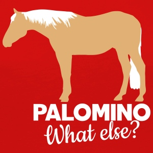 Palomino - What else? Manga larga - Camiseta de manga larga premium mujer