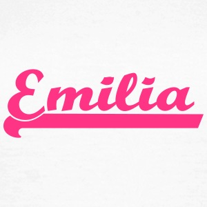 (emilia) T-Shirts - Frauen T-Shirt