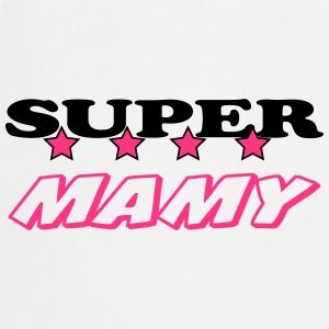 Super mamy  Aprons - Cooking Apron