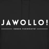 Motiv ~ Jawollo Hoodie