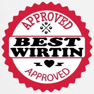Approved best wirtin  Aprons - Cooking Apron