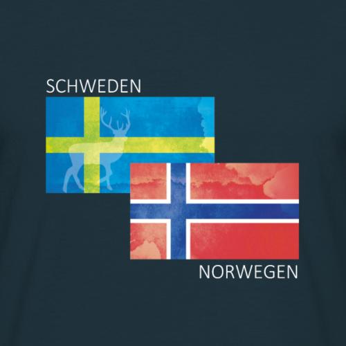 Norwegen & Schweden