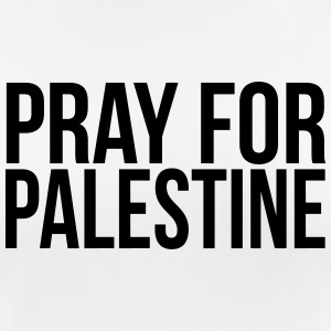 PRAY FOR PALESTINE T-Shirts - Women's Breathable T-Shirt