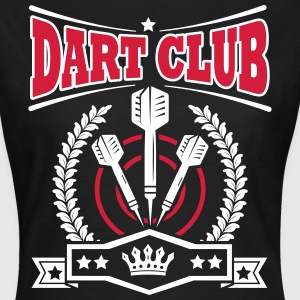 Dart Club T-Shirts - Women's T-Shirt