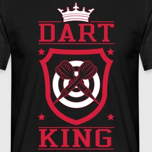 Dart King T-Shirts - Men's T-Shirt